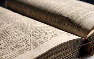 Informed by Scripture